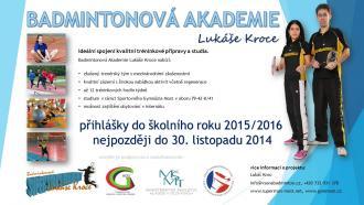 Český badmintonový svaz
